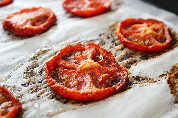 Tomates secos km0